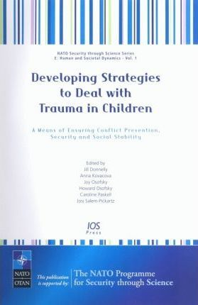 Developing Strategies to Deal with Trauma in Children