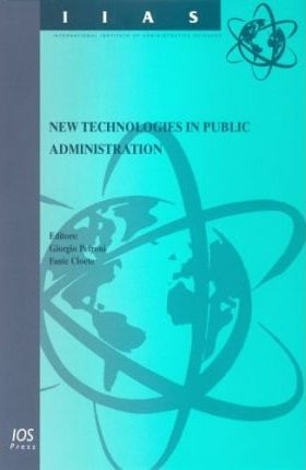 New Technologies in Public Administration