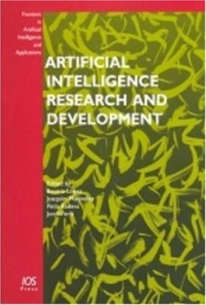 Artificial Intelligence Research and Development