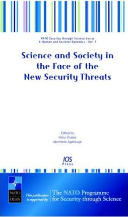 Science and Society in the Face of the New Security Threats
