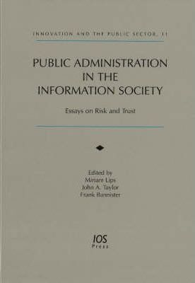 Public Administration in the Information Society