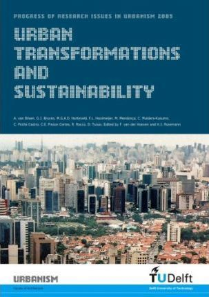 Urban Transformations and Sustainability 2005