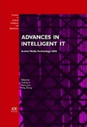 Advances in Intelligent IT