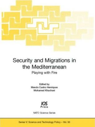 Security and Migrations in the Mediterranean