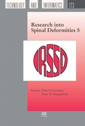 Research into Spinal Deformities 5