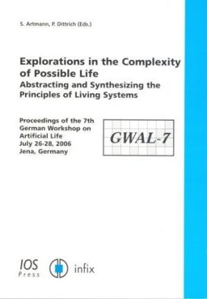 Explorations in the Complexity of Possible Life