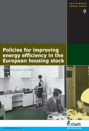 Policies for Improving Energy Efficiency in the European Housing Stock