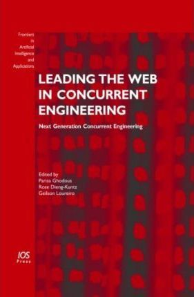 Leading the Web in Concurrent Engineering