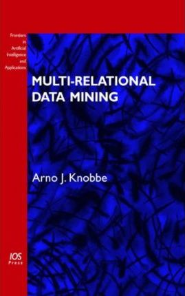 Multi-relational Data Mining