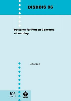 Patterns for Person-centered e-Learning