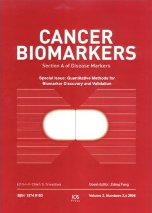 Quantitative Methods for Biomarkers Discovery and Validation