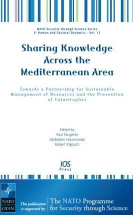 Sharing Knowledge Across the Mediterranean Area