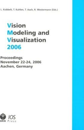 Vision, Modeling, and Visualization 2006