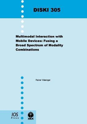 Multimodal Interaction with Mobile Devices