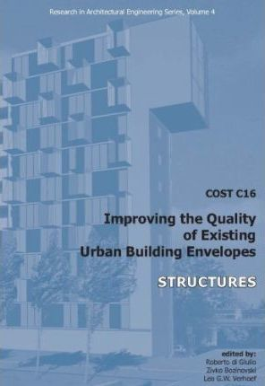Cost C16 Improving the Quality of Existing Urban Building Envelopes