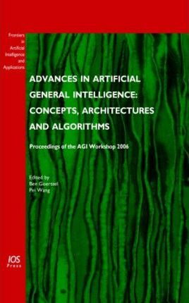 Advances in Artificial General Intelligence