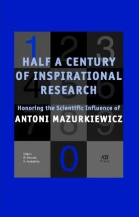 Half a Century of Inspirational Research