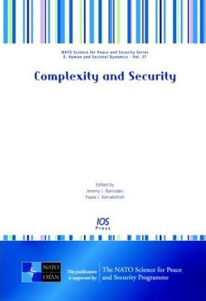 Complexity and Security