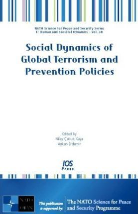 Social Dynamics of Global Terrorism and Prevention Policies