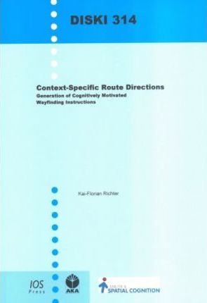 Context-specific Route Directions