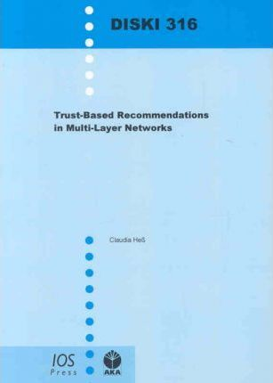 Trust-based Recommendations in Multi-layer Networks