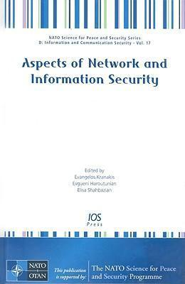 Aspects of Network and Information Security