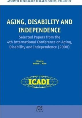 Aging, Disability and Independence