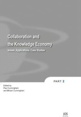 Collaboration and the Knowledge Economy