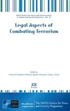 Legal Aspects of Combating Terrorism