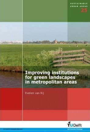 Improving Institutions for Green Landscapes in Metropolitan Areas
