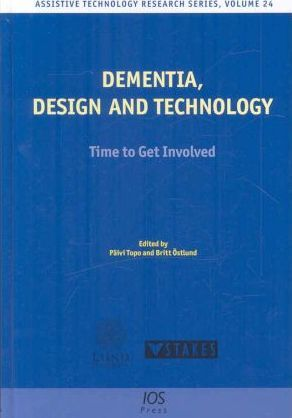 Dementia, Design and Technology