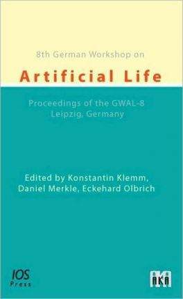 8th German Workshop on Artificial Life