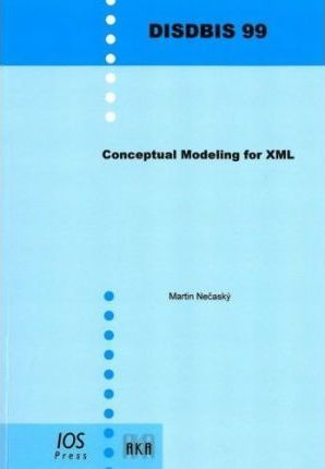 Conceptual Modeling for XML