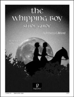 The Whipping Boy Study Guide