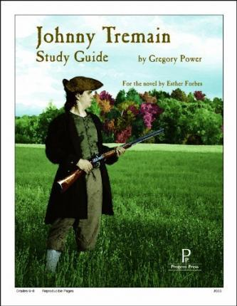 Johnny Tremain Study Guide