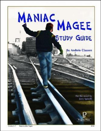 Maniac Magee Study Guide