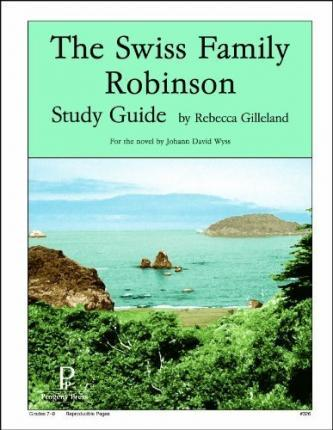 The Swiss Family Robinson Study Guide