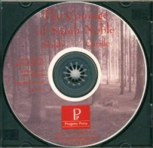 The Courage of Sarah Noble CD-ROM