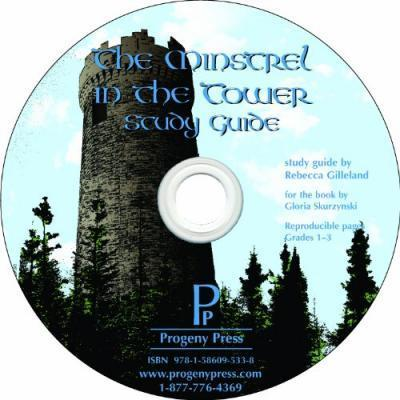 Minstrel in the Tower Study Guide CD-ROM