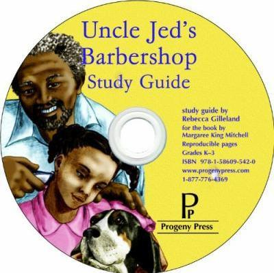 Uncle Jed's Barbershop Study Guide CD-ROM
