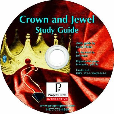 Crown and Jewel Study Guide CD-ROM