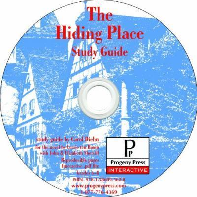 Hiding Place Study Guide CD-ROM