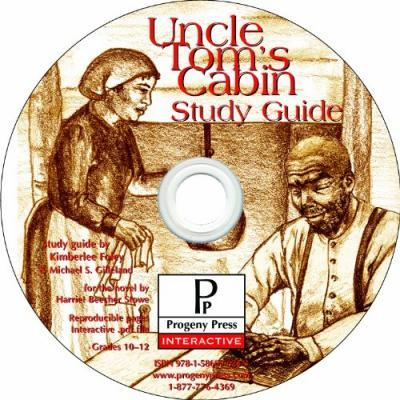 Uncle Tom's Cabin Study Guide CD-rom
