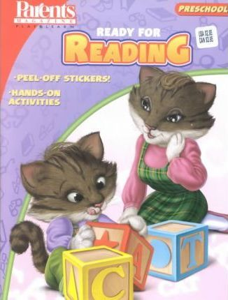 Alike & Different Plus Early Reading Skills (K)