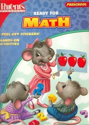 Shapes & Sorting Plus Early Math Concepts (Pre-K)