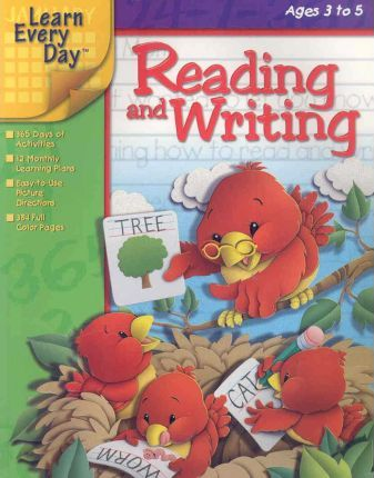Reading and Writing Grades Pre-K-K