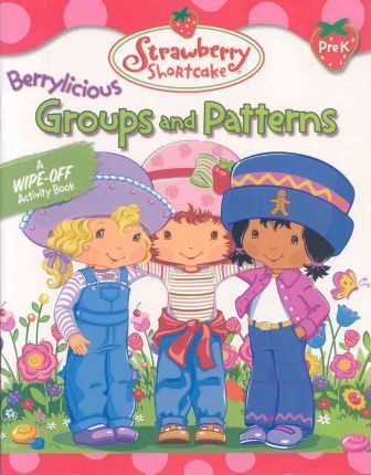 Groups and Patterns