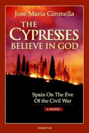 The Cypresses Believe in God