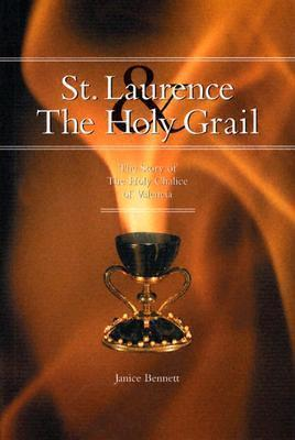 St. Laurence & the Holy Grail