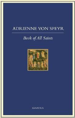 The Book of All Saints